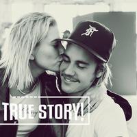 Sebelum mengumumkan pertunangannya, Justin Bieber dan Hailey Baldwin telah melalui banyak lika-liku dalam hubungan mereka. (Foto: instagram.com)