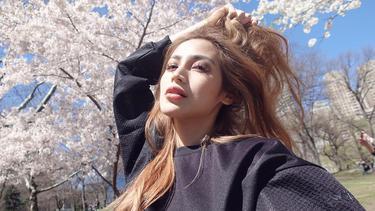 [Fimela] Jessica Iskandar