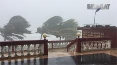 Badai tropis, Enowa, melanda Madagaskar