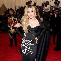 Madonna. (AFP/Dimitrios Kambouris/GETTY IMAGES NORTH AMERICA)