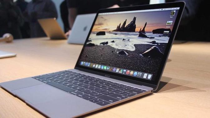MacBook Pro 2016 (Sumber: The BitBag)