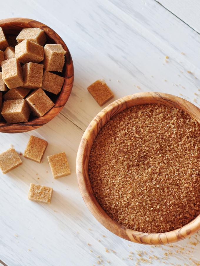 Mengenal Perbedaan Brown Sugar dan Gula Aren - Lifestyle ...