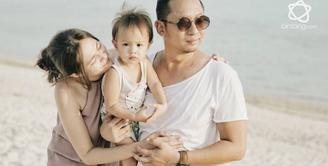 Ringgo Agus Rahman ternyata sempat merasakan Norak ketika mengunjungi Pantai Anyer untuk pertama kalinya.