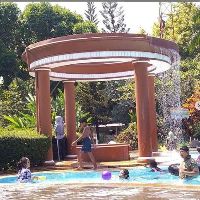 5 Rekomendasi Tempat Wisata Keluarga Di Semarang Lifestyle