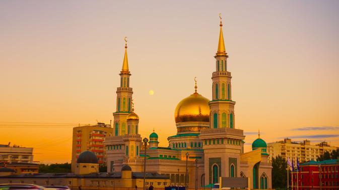 Sudah hari ke-30, Lebaran sudah di depan mata, puasa Ramadan akan segera berakhir. (Ilustrasi: Pexels.com)
