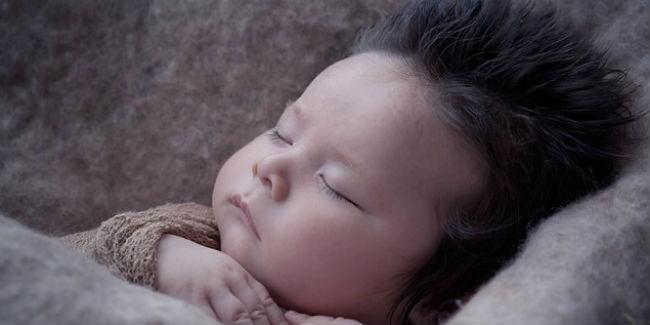 6 Tips Agar Rambut Bayi Sehat dan Lebat - Parenting Fimela.com 62a8eadda8