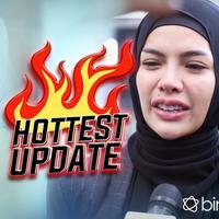 HL Hottest Update Nikita Mirzani 2