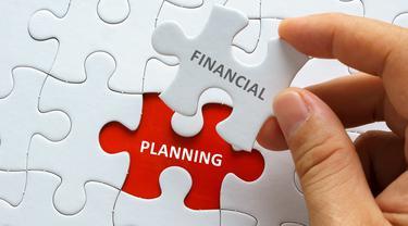Ilustrasi financial planning