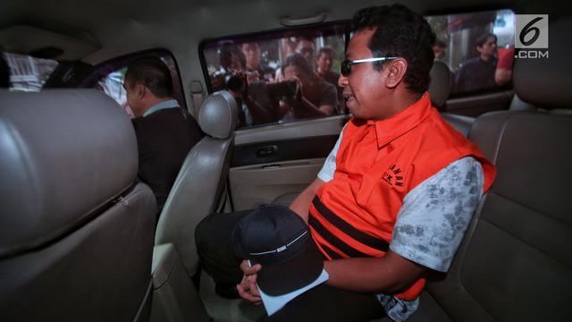 Romahurmuziy Kpk: KPK Tetapkan Ketua Umum PPP Romahurmuziy Tersangka Suap
