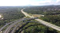 PT Jasamarga Manado Bitung (JMB) siap mengoperasikan Jalan Tol Manado-Bitung untuk Ruas Manado-Danowudu. (dok: Jasa Marga)