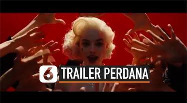 Warner Bros resmi merilis trailer film Birds of Prey. Film ini didominasi oleh Harley Quinn, dan kelanjutan ari film Suicide Squad.