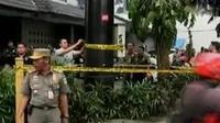 Polisi periksa sejumlah saksi di antaranya karyawan PT Transito Adiman Jati untuk menelusuri kemungkinan adanya kesengajaan/peretasan.