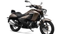 Suzuki resmi hadirkan Intruder terbaru