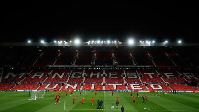 Suporter Manchester United Ancam Boikot Duel Kontra Barcelona