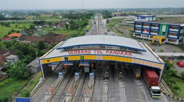 Menteri Basuki: Jalan Tol Pandaan-Malang Seksi I-III Sepanjang 30 Km Siap Diresmikan