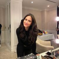 Pevita Pearce (Instagram/pevpearce)