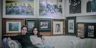 Dul Jaelani dan Tissa Biani semakin tak malu menunjukan hubungan asmaranya. Terlihat di akun Instagram, baik Dul dan Tissa pun kerap membagikan momen bahagia mereka. (Instagram/duljaelani)