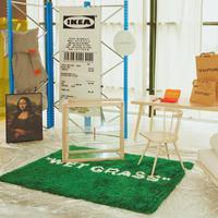 IKEA x Virgil Abloh Markerad (ikea.co.id)