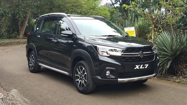 bukan ertiga atau xl7 ini mobil terlaris suzuki sepanjang juni 2020 otomotif liputan6 com bukan ertiga atau xl7 ini mobil