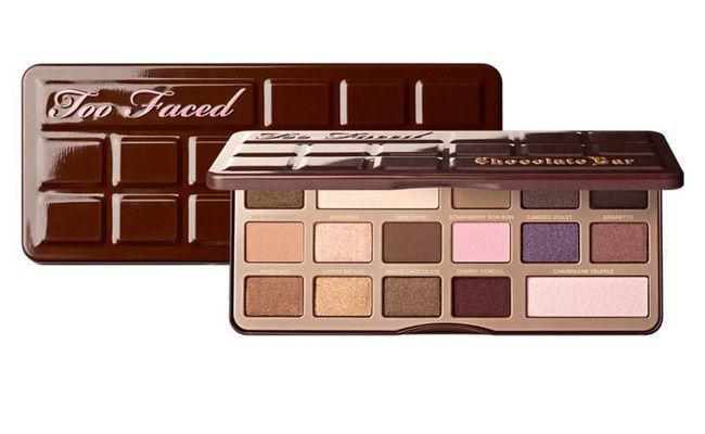 Too Faced Chocolate Bar/copyright sociolla.com