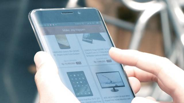 Di balik kemudahan bertransaksi dengan sistem deposit di toko-toko online, ada ancaman para pencuri yang mengincar uang elektronik konsumen.