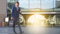 Pesan antar jemput bandara kini bisa online.