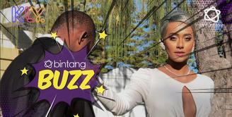 Kabar bahagia datang dari Supermodel Kimmy Jayanti dan pesepakbola Greg Nwokolo.