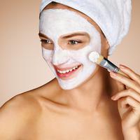 ilustrasi manfaat masker timun untuk kulit/pixabay