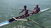 Skuad Kano Indonesia terus lakukan persiapan menuju Olimpiade 2020 Tokyo. (Istimewa)