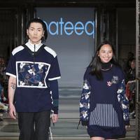 Sejumlah desainer Indonesia warnai pekan mode London Fashion Week 2019.