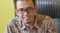 Komisioner KPU Sampang Addy Imansyah
