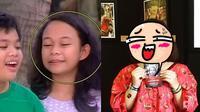 Masih Ingat Siti 'Si Entong'? Ini 5 Potret Terbarunya Yang Beranjak Dewasa (sumber: Instagram.com/niniesninies)