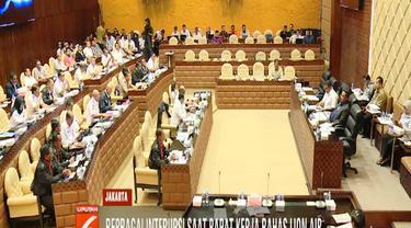 Menteri Perhubungan menyatakan sudah melakukan audit khusus termasuk melakukan pengecekan 40 persen armada Lion Air.