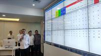 Menteri PANRB Syafruddin akan melakukan sidak ke setiap kementerian/lembaga (Foto:Liputan6.com/Maulandy R)