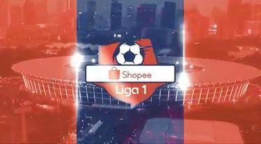 Berita video saksikan dan jangan lupa 3 big match Shopee Liga 1 2019 yang tayang dalam satu hari, Sabtu (24/8/2019) live hanya di Indosiar.