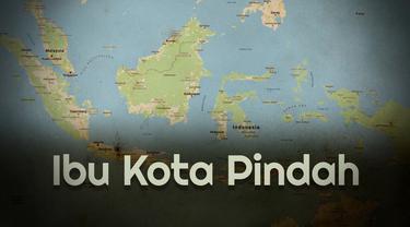 Presiden Joko Widodo atau Jokowi menjelaskan saat ini masih dalam proses kajian terkait pemindahan ibu kota. Keputusan terkait lokasi mana yang akan dijadikan ibu kota, dia mengatakan akan disampaikan Agustus mendatang.