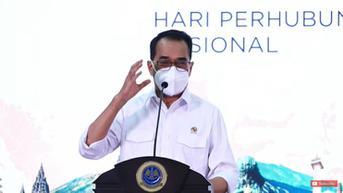 Pesan Menhub di Hari Maritim Nasional: Mari Kita Kenal Kekuatan Indonesia