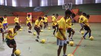 kompetisi juggling bola di bali