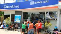 Bank BUMN pulihkan layanan perbankan di Sulawesi Tengah (Foto: Dok Kementerian BUMN)