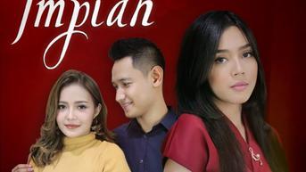 Live Streaming Indosiar Mega Series Istri Impian, Tayang Senin 18 Oktober 2021 Pukul 16.30 WIB