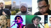 7 Musikus yang hijrah (Foto: Instagram)