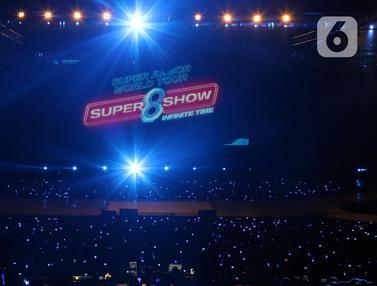 Fans Super Junior Padati Hall 5 ICE BSD
