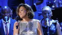 Whitney Houston. (Liputan6/AP PHOTO)