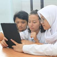 Menyambut Hari Pendidikan Nasional, Pendidikan.id menghadirkan aplikasi digital yang memudahkan pembelajaran anak (Foto: Kipin School)