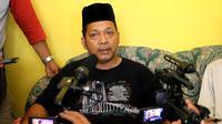 Jari, warga Jombang mengaku sebagai pnerus Nabi Isa (Liputan6.com/Dian Kurniawan)