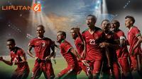 Infografis Jejak Rekam Timnas Indonesia di Final Piala AFF (Liputan6.com/Trie yas)