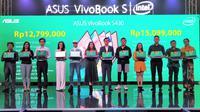 Peluncuran Asus VivoBook S S430UN. Dok: Asus Indonesia