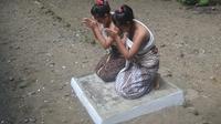 Penghayat kepercayaan dan aliran kejawen memiliki ritual khusus yang diajarkan secara turun temurun, ratusan tahun. (Foto: Liputan6.com/Muhamad Ridlo)