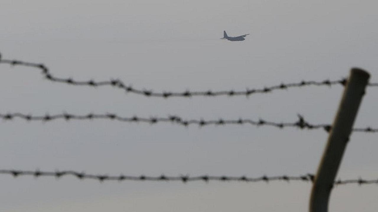 3 Kehebatan Hercules C-130 Pesawat