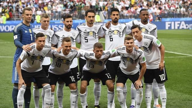 Kurniawan Dwi Yulianto Menjagokan Timnas Jerman Meraih Gelar Piala Dunia  Karena Menjadi Tim Dengan Materi Pemain Paling Komplet Afppatrick Stollarz